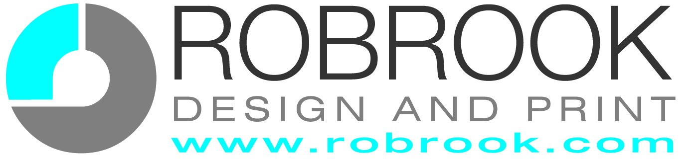 Robrook Design & Print