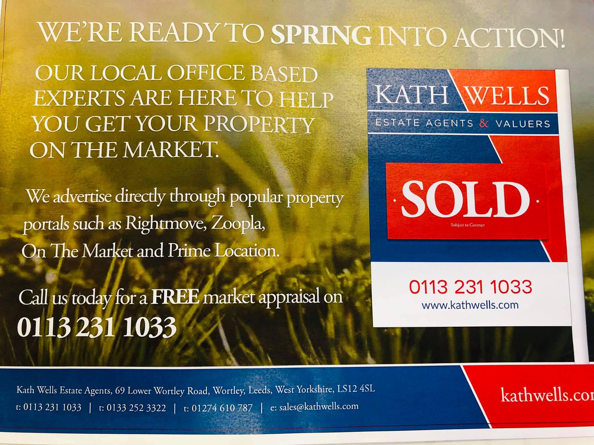 Kath Wells Estate Agents