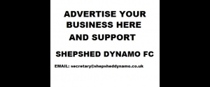Advertise and support your local club