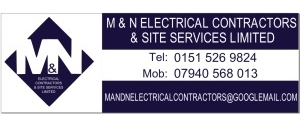 M&N Electrical Contractors & Site Services Ltd