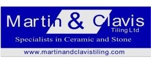 Martin & Clavis Tiling Ltd