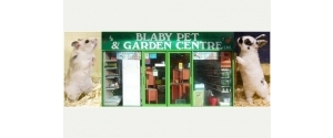 Blaby Pet and Garden Centre