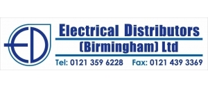 Electrical Distributors Birmingham Ltd