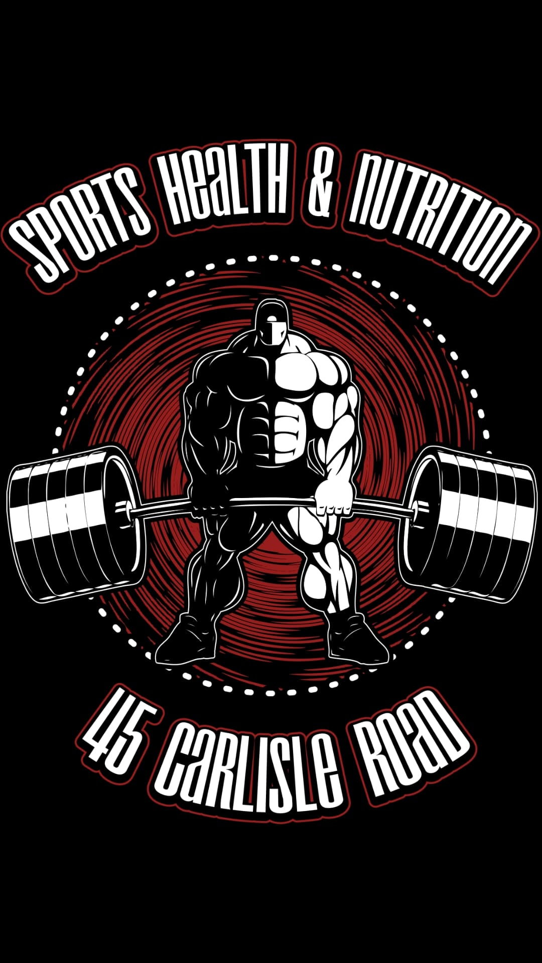 Sports Health and Nutrition