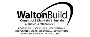 Walton Build