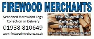 Firewood Merchants