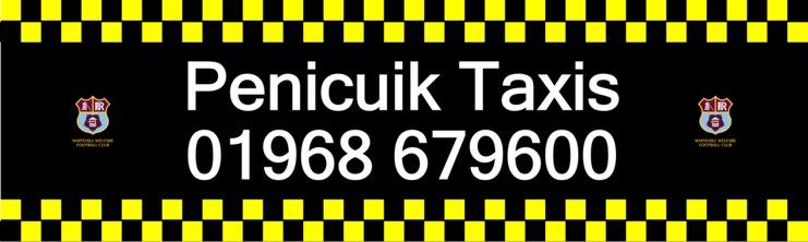 Penicuik Taxis