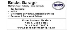 Becks Garage