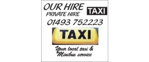 Our Hire Taxi