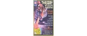 Thrigby Wildlife Gardens