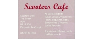 Scooters Cafe