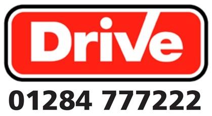 Drive Vauxhall