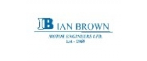 Ian Brown Motor Engineers