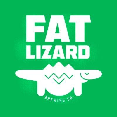 Fat Lizard Brewing Co.