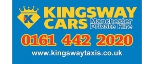 Kingsway Taxis