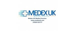 Medex UK Medical Services