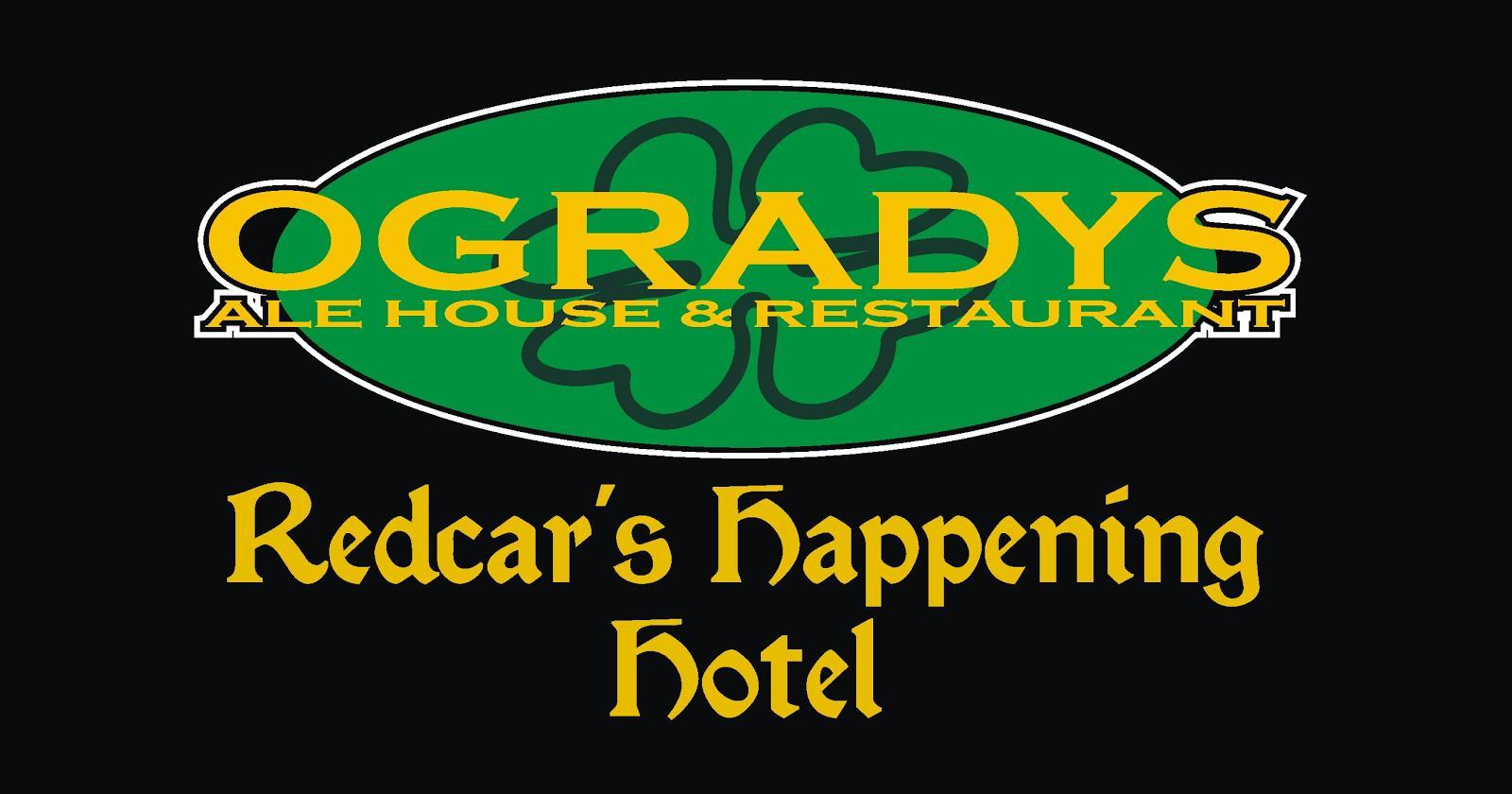 O'Gradys