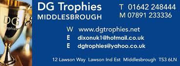 DG Trophies