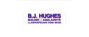 B J HUGHES BUILDERS