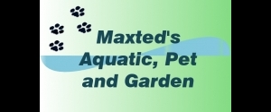 Maxted's Aquatic, Pet and Garden