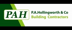 P.A.Hollingworth & Co Building Contractors