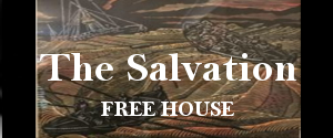The Salvation - Free House