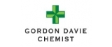 Gordon Davie Chemist