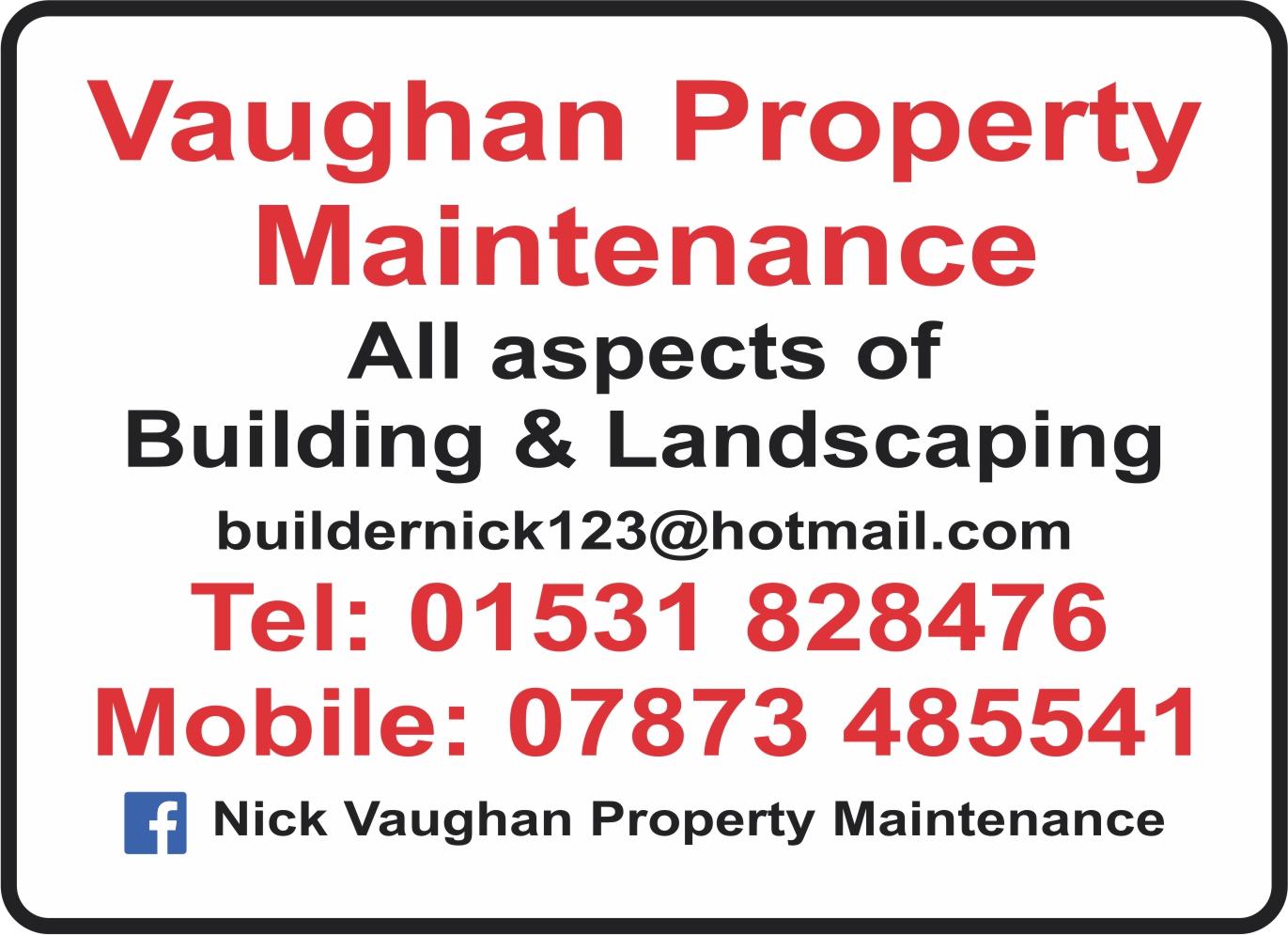 Vaughan Property Maintenance
