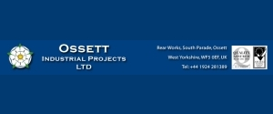 Ossett Industrial Projects Limited