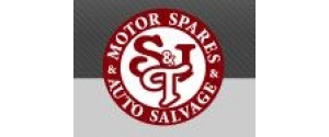 S & I Thomson Auto Salvage & Motor Spares