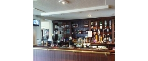 Pool Hayes Pub