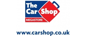 The Car Shop Megastore
