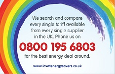 Lovat Energy Savers