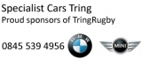 Specialist Cars - Tring
