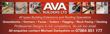 AVA Builders