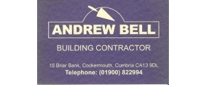 Andrew Bell Building Contractor
