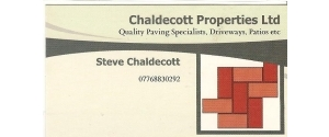 Chaldecott Properties Ltd