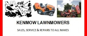 Kenmow Lawnmowers