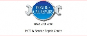 Prestige Car Repairs