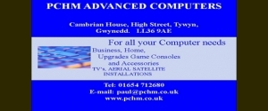 PCHM Advanced Computers