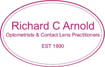 Richard C Arnold Opticians