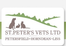 St Peter's Vets Ltd