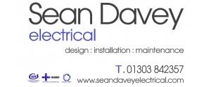 Sean Davey Electrical