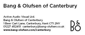 Bang & Olufsen of Canterbury