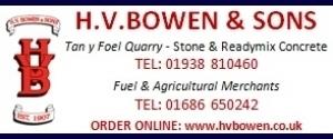H.V.BOWEN