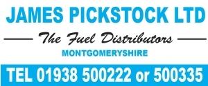 James Pickstock Fuels