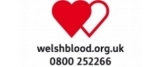 Welsh Blood Service 01443 622193