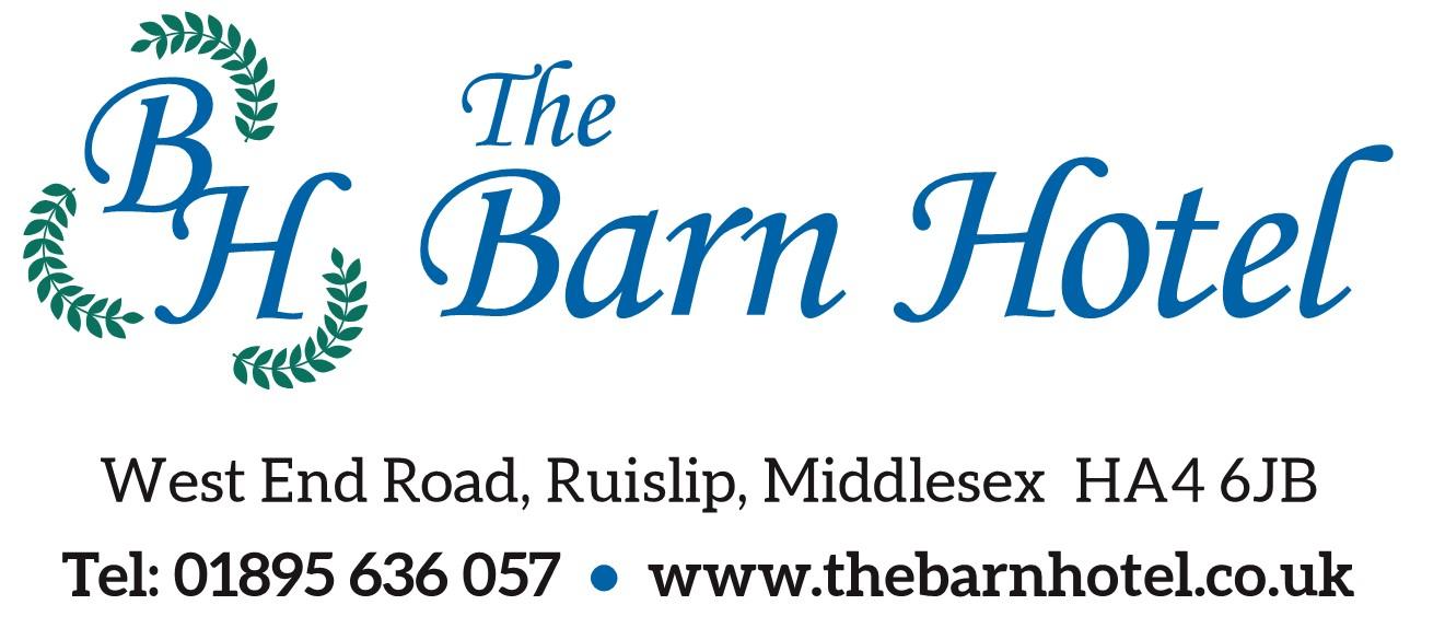 Barn Hotel