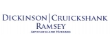 Dickinson Cruickshank Ramsey