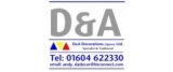 D & A Decorations (Npton) Ltd